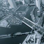地図に残る仕事の魅力、建設業の現場管理とは?