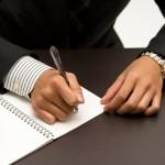 就職試験での作文の書き方基礎・訓練方法【読んでわかる!就活の基礎】