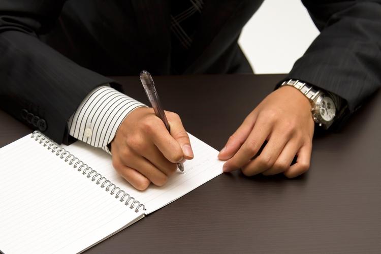 作文の書き方基礎と訓練方法