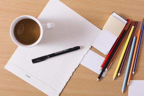 就活準備,就活活動始める前にやっておくべきこと