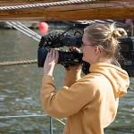 テレビ番組を作る、番組制作会社のADの仕事内容とは?